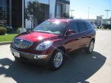 2011 Red Jewel Tintcoat Buick Enclave CX #37424072