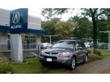 2008 Carbon Bronze Pearl Acura RDX Technology #37424085