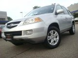 2006 Billet Silver Metallic Acura MDX Touring #37423538