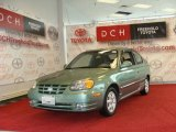 2003 Hyundai Accent GT Coupe