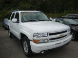 2005 Summit White Chevrolet Tahoe LT 4x4 #37492862