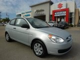 2009 Hyundai Accent GS 3 Door
