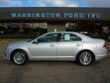 2010 Brilliant Silver Metallic Ford Fusion SEL V6 #37492981