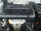 2008 Hyundai Tiburon GS 2.0 Liter DOHC 16-Valve CVVT 4 Cylinder Engine