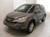 2011 Urban Titanium Metallic Honda CR-V EX-L #37532260