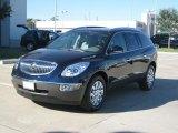 2011 Ming Blue Metallic Buick Enclave CXL #37532051