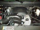 2011 Chevrolet Silverado 1500 LTZ Extended Cab 4x4 5.3 Liter Flex-Fuel OHV 16-Valve VVT Vortec V8 Engine