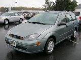 2004 Light Tundra Metallic Ford Focus SE Wagon #37532378