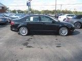 2011 Tuxedo Black Metallic Ford Fusion SEL #37532008