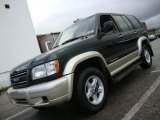 2002 Isuzu Trooper LS 4x4