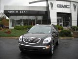 2011 Carbon Black Metallic Buick Enclave CXL AWD #37584741