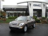 2011 Cocoa Metallic Buick Enclave CXL AWD #37584745