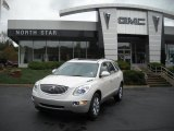 2011 White Diamond Tricoat Buick Enclave CXL AWD #37584746