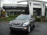 2011 Cyber Gray Metallic Buick Enclave CXL AWD #37584747