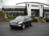 2011 Carbon Black Metallic Buick Enclave CXL AWD #37584754