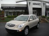 2011 Gold Mist Metallic Buick Enclave CXL AWD #37584760