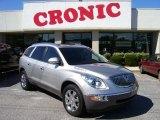 2008 Platinum Metallic Buick Enclave CXL #37584776