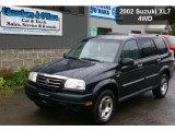 2002 Suzuki XL7 4x4