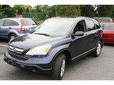 2008 Royal Blue Pearl Honda CR-V EX 4WD #37584630