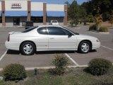 2003 White Chevrolet Monte Carlo SS #37637876