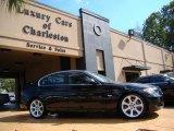 2006 Black Sapphire Metallic BMW 3 Series 330i Sedan #37638123