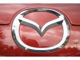 Mazda CX-7 2009 Badges and Logos