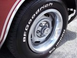 Dodge Magnum 1978 Wheels and Tires