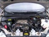 2001 Pontiac Montana Engines