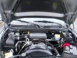 2009 Mitsubishi Raider Engines