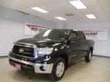 2010 Black Toyota Tundra SR5 CrewMax #37638365