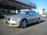 2007 Platinum Bronze Metallic BMW 3 Series 328i Convertible #37638060