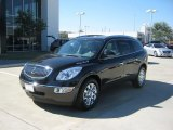 2011 Carbon Black Metallic Buick Enclave CXL #37638081