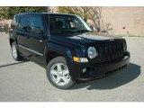 2010 Jeep Patriot Blackberry Pearl