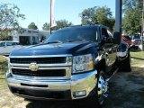 2008 Chevrolet Silverado 3500HD LT Crew Cab Dually Data, Info and Specs