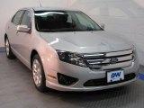 2010 Brilliant Silver Metallic Ford Fusion SE V6 #37638117