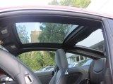 2007 Porsche 911 Targa 4S Black Interior