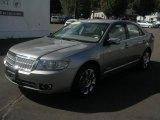 2008 Vapor Silver Metallic Lincoln MKZ AWD Sedan #37699057