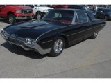 Ford Thunderbird 1962 Data, Info and Specs
