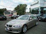 2011 Platinum Bronze Metallic BMW 3 Series 328i Convertible #37699161
