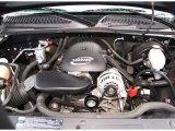 2006 Chevrolet Silverado 1500 LT Regular Cab 5.3 Liter OHV 16-Valve Vortec V8 Engine