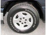 2006 Chevrolet Silverado 1500 LT Regular Cab Wheel
