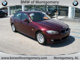 2009 Barbara Red Metallic BMW 3 Series 328i Sedan #37699513