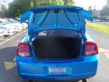 2008 Dodge Charger SRT-8 Super Bee Trunk