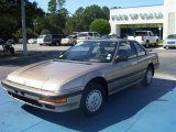 Honda Prelude 1989 Data, Info and Specs