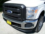 2011 Ford F350 Super Duty XL Crew Cab 4x4 Data, Info and Specs
