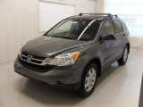 2011 Polished Metal Metallic Honda CR-V SE #37777628