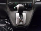 2011 Honda CR-V SE 5 Speed Automatic Transmission
