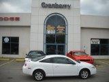 2007 Summit White Chevrolet Cobalt LS Coupe #37777077