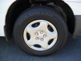 Dodge Caravan 1998 Wheels and Tires
