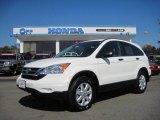 2011 Taffeta White Honda CR-V SE #37777373